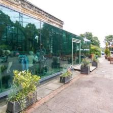 Restaurant Conservatory