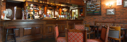 The Keelman Bar