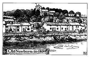 Old Newburn 1890