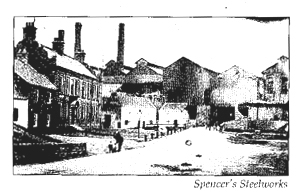 Spencer's Steelworks 2